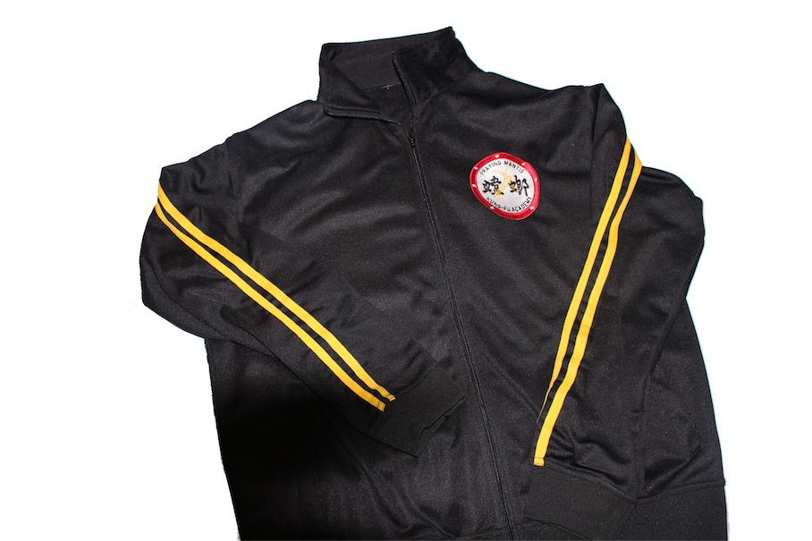 KungFu Republic Jacket